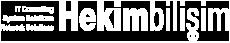 hekim bilişim logo